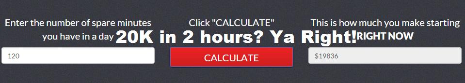 binary calculation