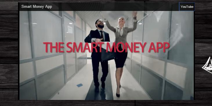smart money app