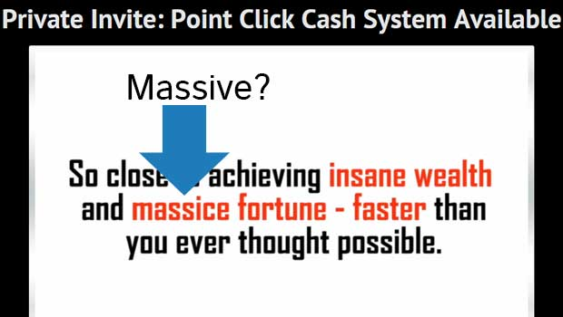 Point-Click-Cash