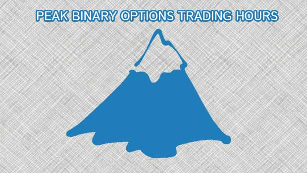Best hours to trade binary options