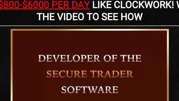 Binary options software developers