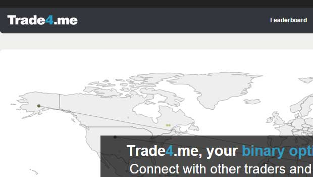 Trade4 me review