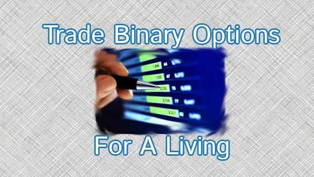 Does anyone make a living trading binary options