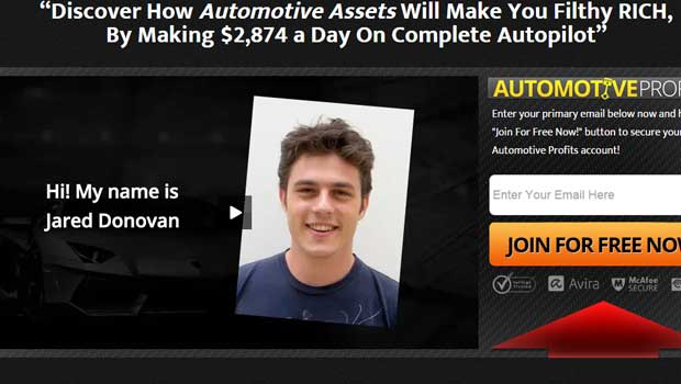 automotive-profits