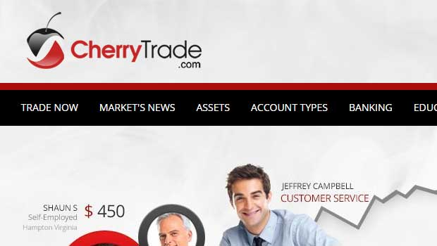 Cherry trade binary options review