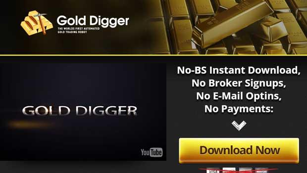 gold-digger