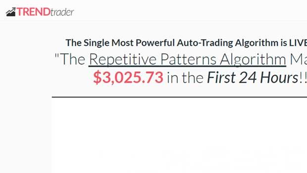 trend-trader