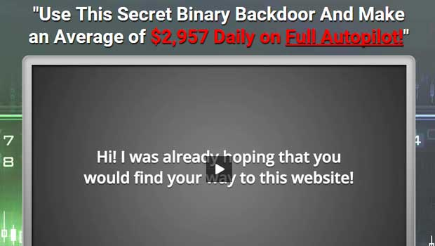 binary-backdoor