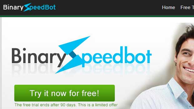 binary-speedbot