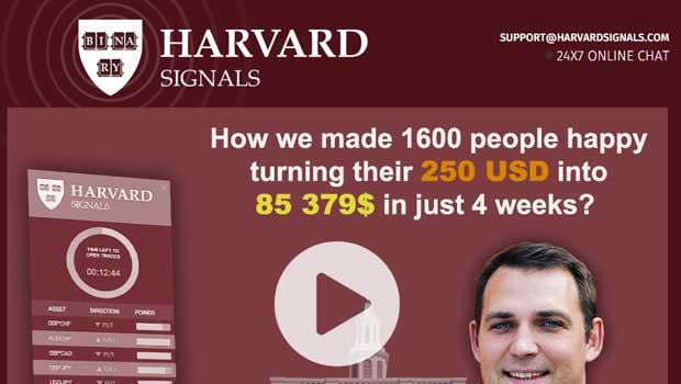 harvard-signals