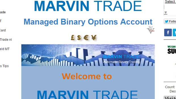 the best binary options managed accounts