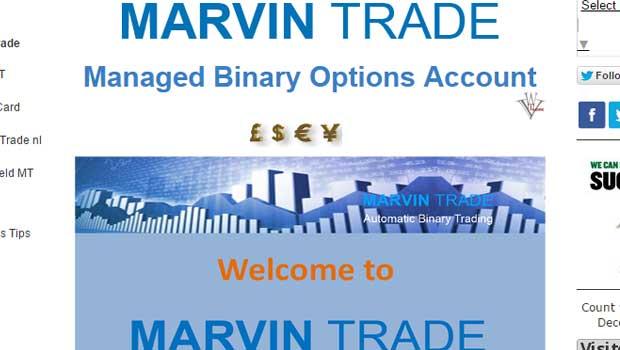 marvin-trade