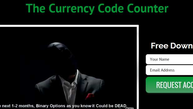 currency-code-counter