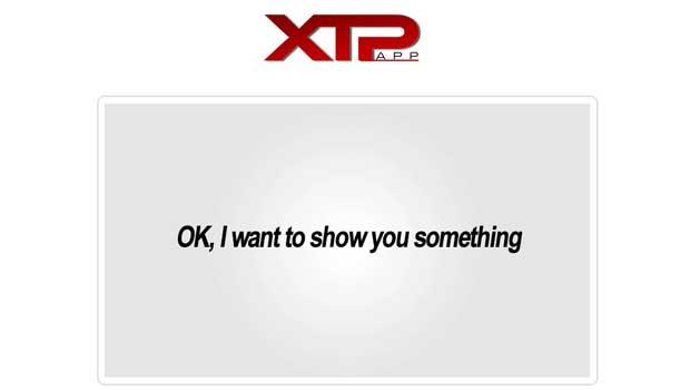xtp-app