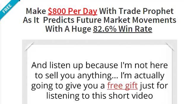 trade-prophet