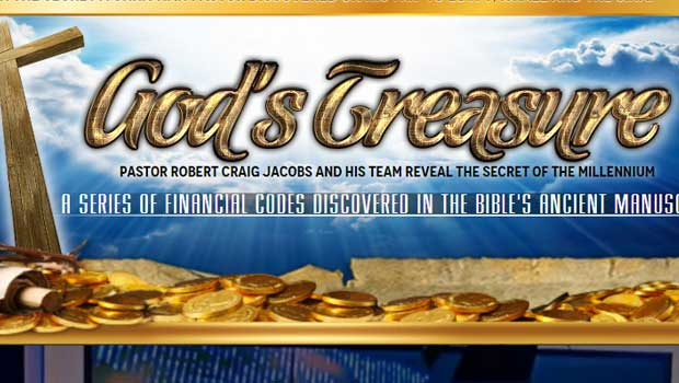 god's-treasure