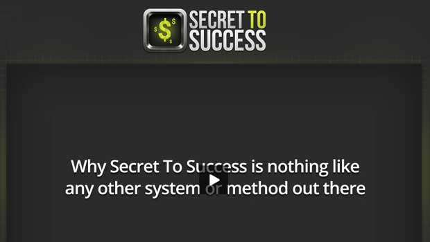 secret-to-success