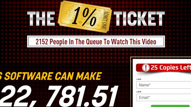 the-1-percent-ticket