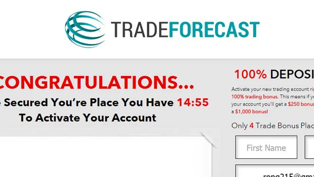 trade-forecast