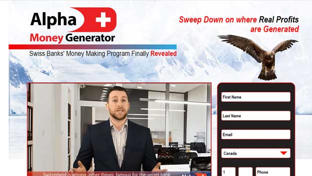 alpha-money-generator