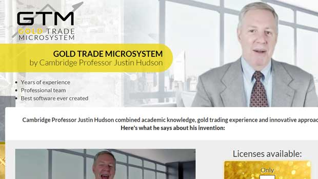 gold-trade-microsystem