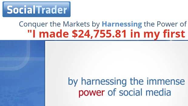 social-trader