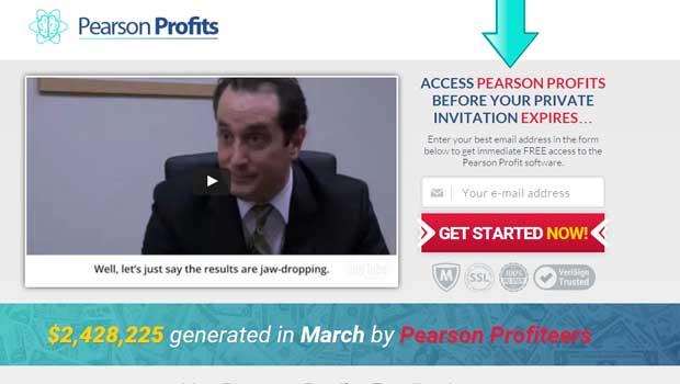 pearson-profits