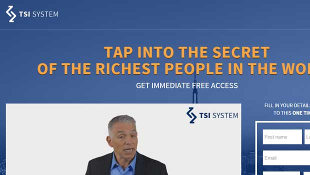 tsi-system