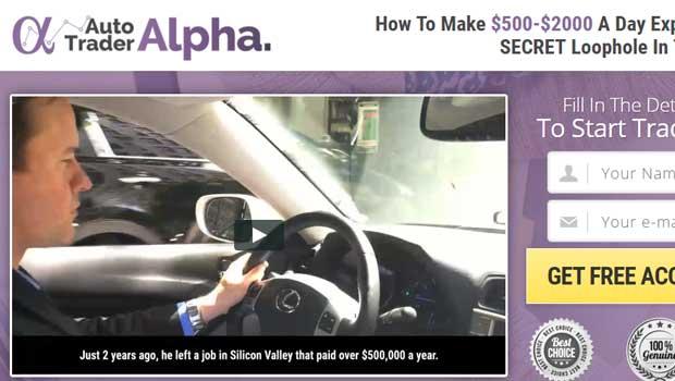 Ultra binary auto trader
