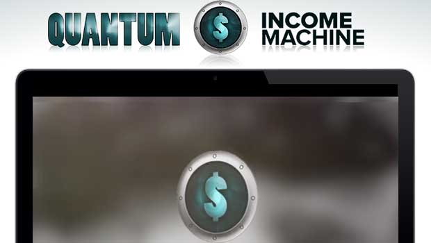 quantum-income-machine