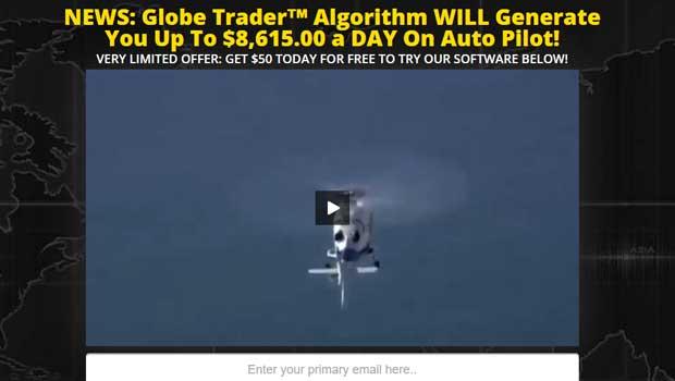 globe-trader