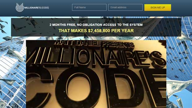 millionaires-code