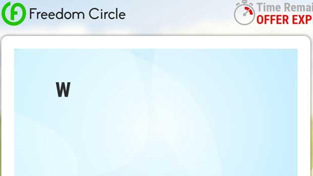 Freedom-Circle