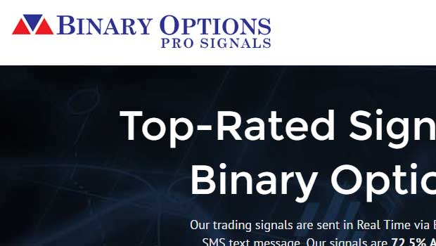 Binary Option Managed Account