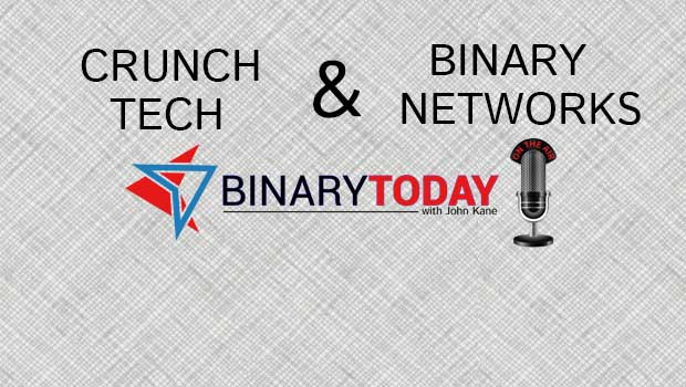Binary option network