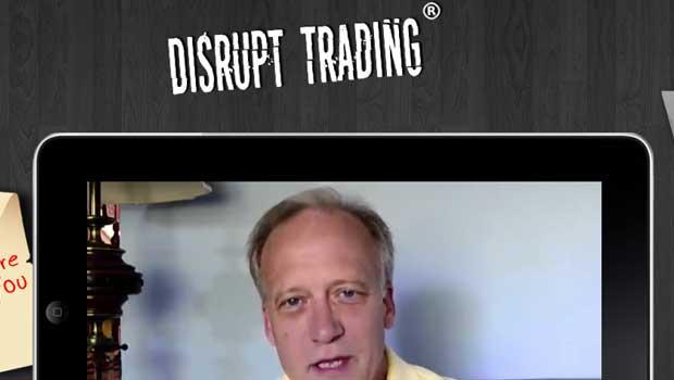disrupt-trading