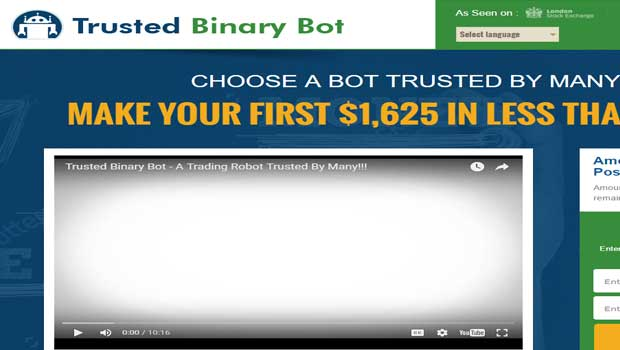 trusted-binary-bot