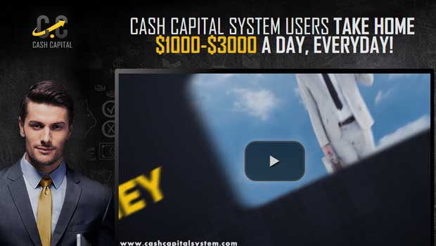 cash-capital-system