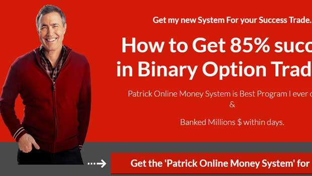 patrick-online-money-system