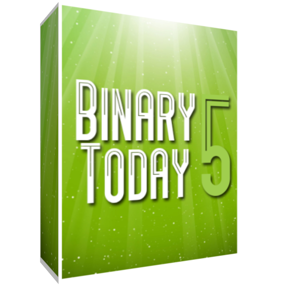 My binary options free