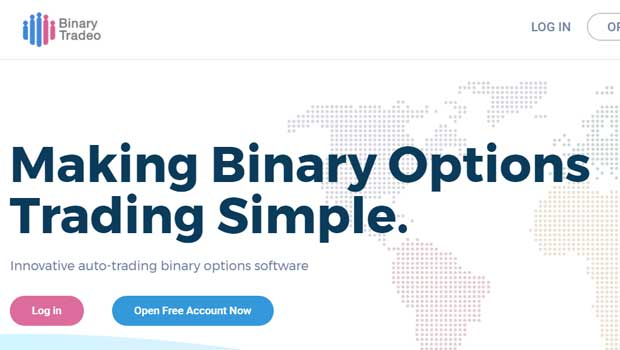 Free binary options trading software 2017