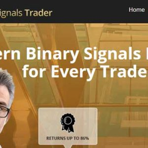 John anthony binary options signals review