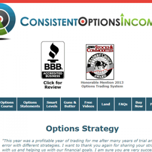 Is binary options trading earned income