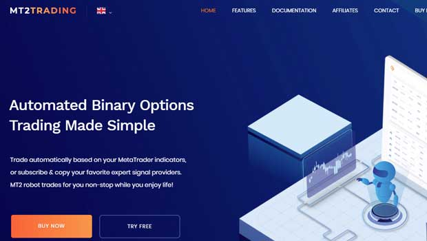 binary options trading systems reviews