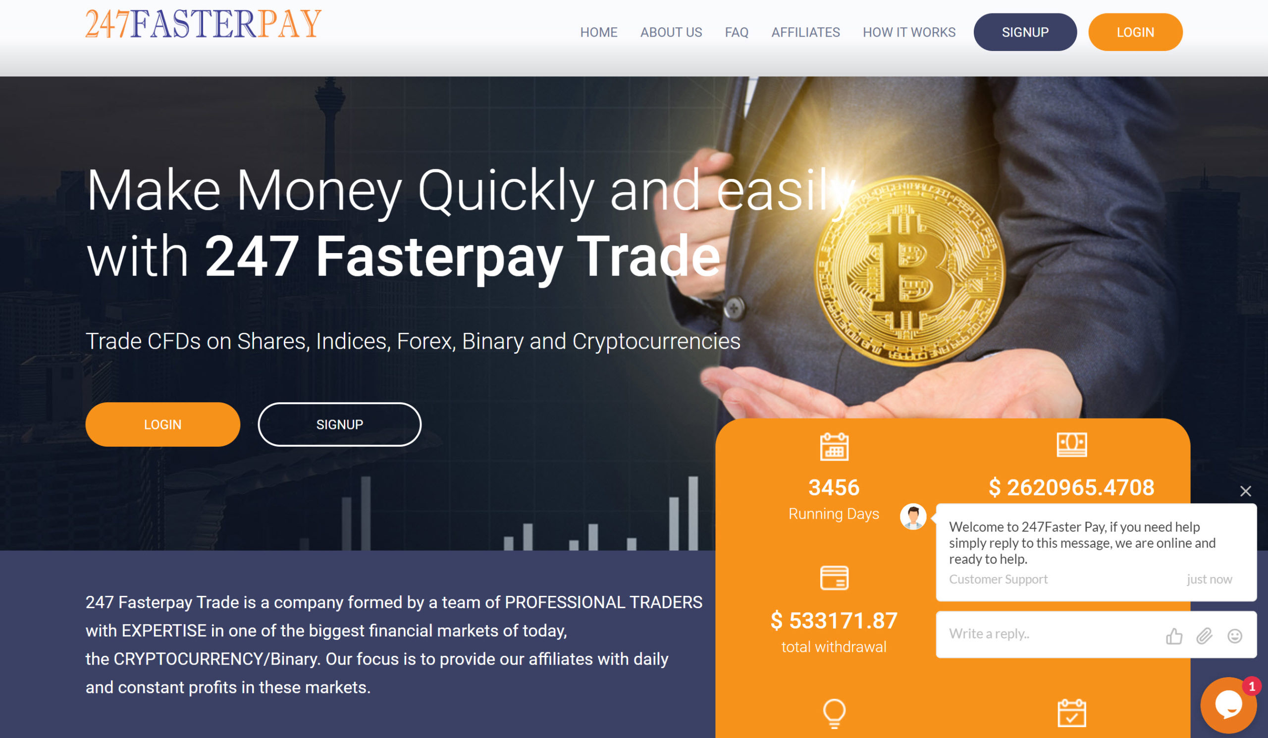 247 Faster Pay