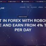 RoboForex Online