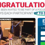 Dow Jones Focus Group Equinox Software